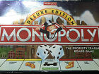 Deluxe Ed Monopoly Waddingtons  Spare Spares Extra Game Piece Board Game  Choose