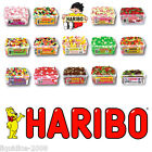 1 FULL TUB HARIBO SWEETS KIDS TREATS GIFTS WEDDING FAVOURS RETRO PARTY HEN PART