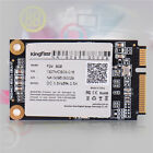 F2M mSATA mini PCIe Kingfast SSD For Dell M4500 Lenovo HP ASUS Laptop NEW