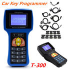 2 Color Diagnostic V16.8 Car Auto Key Programmer Transponder Service Tool T300