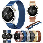 Milanese Magnetic Loop Stainless Steel Band For Men's 42/46mm MOTO 360 2nd Watch