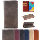 New PU leather phone case cover wallet card holder pouch flip for Galaxy/LG