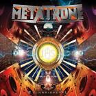 METATRONE - EUCHARISMETAL NEW CD