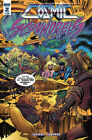 Cosmic Scoundrels #2 (Of 5) Comic Book 2017 - IDW