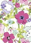 New Floral Composition 4 Sheet Wall Mural By Louise Anglicas Wall Mural