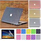 "3in1 Glitter Bling Shiny Hard Case for MacBook Air 11""Pro 13"" 15"" Touch Bar 2016"