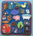 If You Give a Pig a Pancake Felt / Flannel Board Set