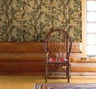 Brewster 3D Rustic Tree Camouflage Brown Green Black Realistic Camo Wallpaper
