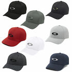 Oakley Tincan Stretch Fit Cap 911545 Basecap 6-Panel Fitted