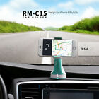 Adjustable Universal Car GPS Windshield Mount Holder Stand For iPhone Phone New