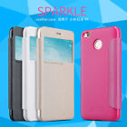 Genuine Nillkin PU Leather Flip Smart lightweight Cover Case For XIAOMI Redmi4X