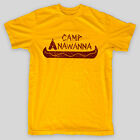 CAMP ANAWANNA Salute Your Shorts Scouts VINTAGE LOOK T-Shirt SIZES S-5X