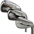 Cobra Golf Men's King F6 Iron Set (4-GW),  Brand NEW