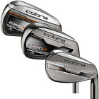 Cobra Golf Men&#039;s King F6 Iron Set (4-GW),  Brand NEW <br/> Click See Details for Price!
