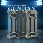 Fashion Alum R-JUST Gundan Phone Case Cover For Samsung Galaxy S8/S8 Plus
