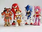Sonic the Hedgehog  Sonic Boom Toy Figures