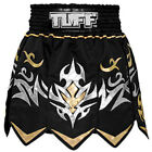Tuff Muay Thai Boxing Gladiator Shorts Kick Boxing Training Free Shipping
