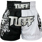 Tuff Muay Thai Boxing Shorts 421 Kick Boxing Training Free Shipping