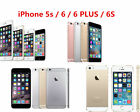 Apple iPhone 6s 6 6Plus16GB Factory GSM Unlocked - Space Gray Silver Gold NE