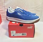 Puma GV Special Basic S 358169-04 Strong Blue Athletic Shoes 8 9.5 10 10.5 NIB