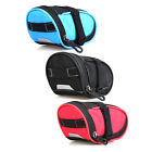 Bicycle Bike Outdoor Nylon Waterproof Saddle Bag Wedge Rear Seat MTB Container
