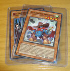 YU-GI-OH! CARDS ~ ALL BEGIN WITH LETTER Q