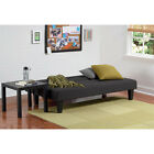 NO TAX! NEW Dorel Kebo Futon Sofa Bed Lounger Sleeper Dorm Furniture Folding