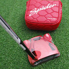 TaylorMade Golf Spider Tour Red Putter LEFT HAND 34&35 Day Rahm Garcia - NEW