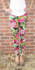 EXTRA LONG Leggings HIGH RISE Print SIZES 8 - 20  Tall