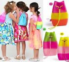 Women Silicone Bag Gummy Bucket Bag Student girl Backpack Purse Bubble Gum