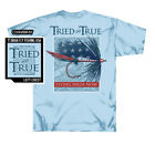 Tried and True Fly Fishing USA Short Sleeve T-Shirt