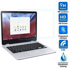 9H Tempered Glass Film Screen Protector Guard Cover for Samsung ChromeBook Plus