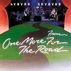 One More from the Road - Lynyrd Skynyrd LP