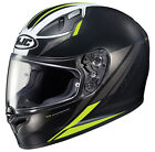 HJC FG-17 Valve Motorcycle Helmet / Hi-Viz - All Sizes <br/> Authorized HJC Dealer