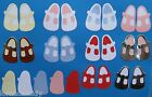Baby Die-Cuts 10pr Cute Baby/Toddler Shoes-Showers-Toppers-Invites-Cards-Favors