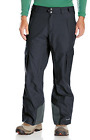 Men's Big & Tall Columbia Ridge 2 Run II Ski Pants Navy NWT Omni Heat 3X 4X