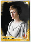 ROGUE ONE: Series 1 = gold parallel cards - You Pick - #/50 $5.32 CAD
