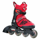 K2 Raider Pro Adjustable Kids Inline Skates 2017
