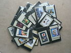 Royal Mail PHQ Stamp Cards - 2006, 2007, 2008, FDI Back + Special Postmarks $22.67 AUD