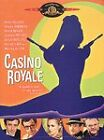 Casino Royale (DVD, 2002, Widescreen) Peter Sellers, Ursula Andress, David Niven
