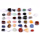 Natural Tumbled Stones Inspiration Reiki Crystals Healing 1pc Large 0.8""