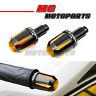 MC CNC Billet Handlebar barends For Ducati Scrambler Classic Sisty2 15-16