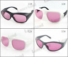 740nm-850nm OD5+ 780nm–830nm OD6+ Laser Protective Goggles Safety Glasses CE