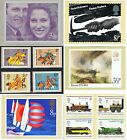GB PHQ Cards Mint 1973-9 Discounts up to 25% extra available. READ DESCRIPTION.