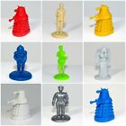 Doctor Who Monster Army Mini Toy Figures TableTop WarGaming