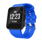 Replacement Wrist Strap Silicagel Soft Band Strap For Garmin Forerunner 35 Watch