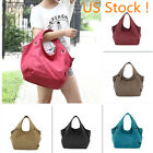 Women Shopping Handbag Shoulder Bag Purse Tote Crossbody Bag Large Capacity