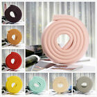 Kids Baby Safety Rubber Foam Bumper Strip Table Cushion Edge Corner Protect 2M