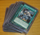 YU-GI-OH! SPELL/MAGIC CARDS ~ ALL BEGIN WITH LETTER G
