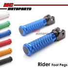 MC POLE CNC Front Foot Pegs For Kawasaki Ninja 1000 2014-2016 14 15 16